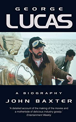 9780006530817: George Lucas: A Biography