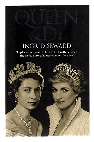 9780006530831: The Queen & Di -