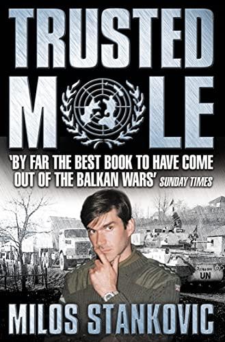 9780006530909: Trusted Mole