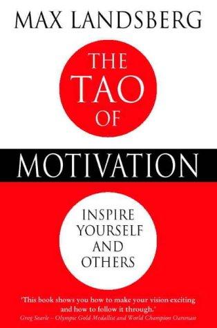 9780006530954: Tao of Motivation