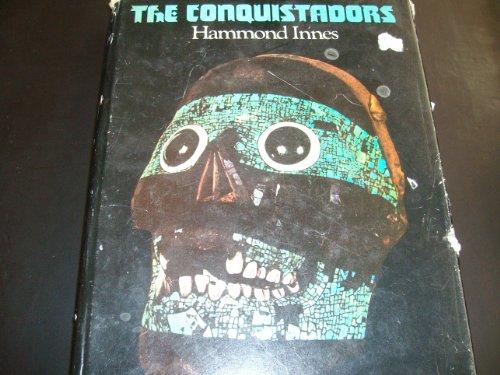 9780006530978: The Conquistadors