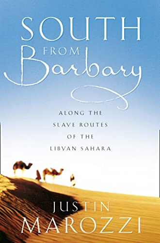 9780006531173: South from Barbary: Along the Slave Routes of the Libyan Sahara