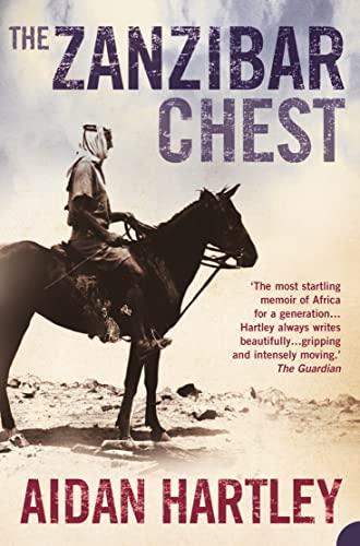 9780006531210: The Zanzibar Chest: A Memoir of Love and War