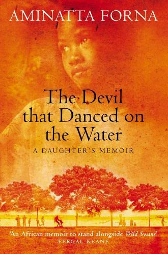 9780006531265: The Devil That Danced on the Water: A Daughter's Memoir