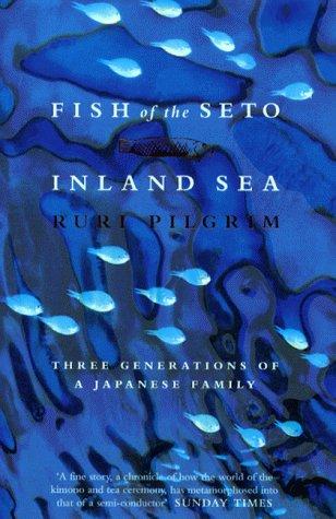 9780006531333: Fish of the Seto Inland Sea