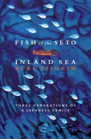 9780006531333: Fish of the Seto Inland Sea