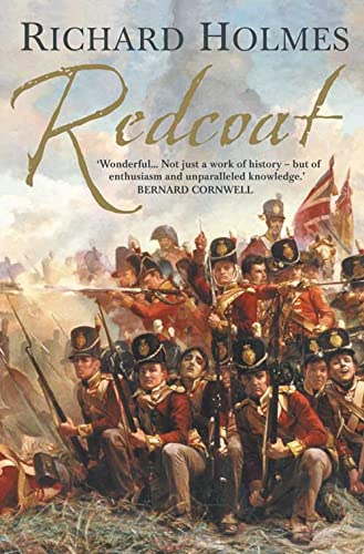 9780006531524: Redcoat: The British Soldier in the Age of Horse and Musket