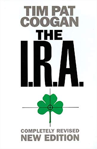 9780006531555: The I.R.A.