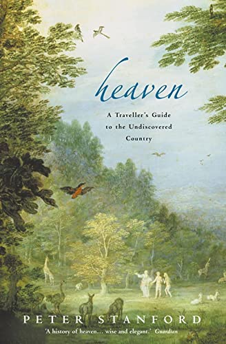 9780006531579: Heaven: A Traveller's Guide to the Undiscovered Country