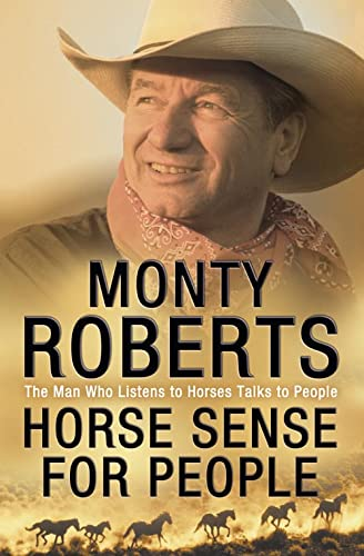 9780006531616: Horse Sense for People