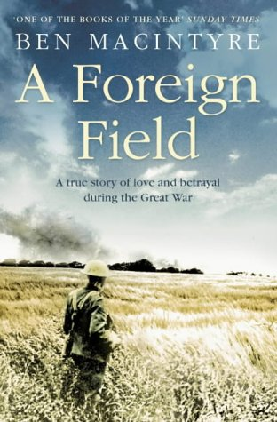 9780006531715: A Foreign Field