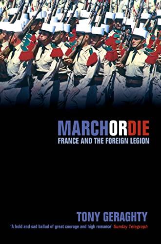 9780006531746: March or Die