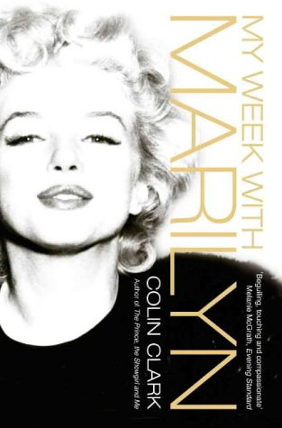 9780006531791: My Week With Marilyn
