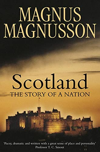 9780006531913: Scotland