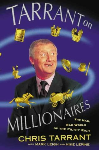 9780006531937: Tarrant on Millionaires