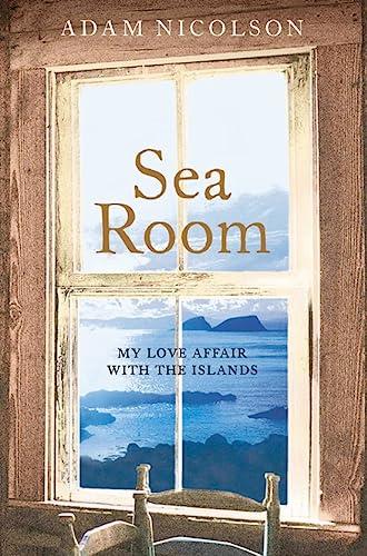 9780006532019: Sea Room: An Island Life