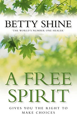 9780006532033: A Free Spirit