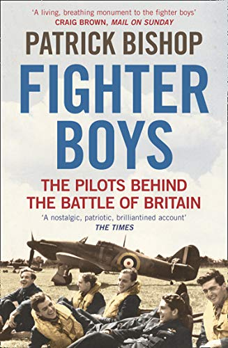 9780006532040: Fighter Boys: Saving Britain 1940