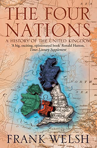 9780006532118: The Four Nations: A History of the United Kingdom