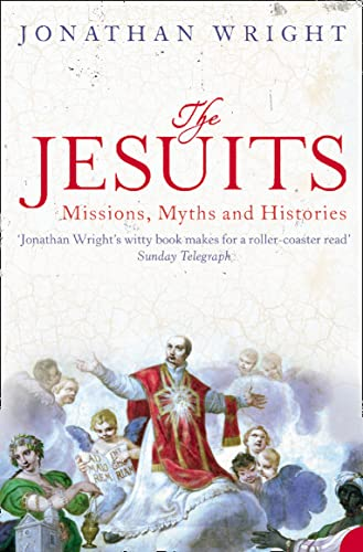 9780006532125: The Jesuits