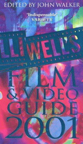 9780006532194: HALLIWELL'S FILM AND VIDEO GUIDE