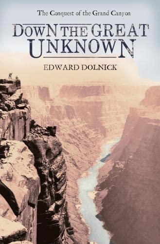 9780006532231: Down the Great Unknown