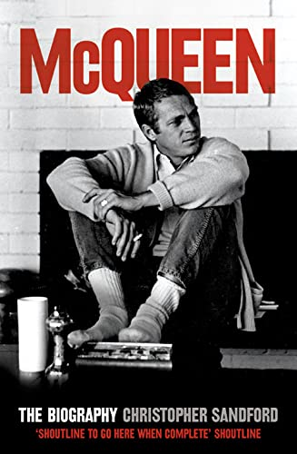 9780006532293: McQueen: The Biography