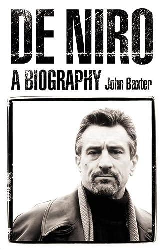 9780006532309: De Niro: A Biography