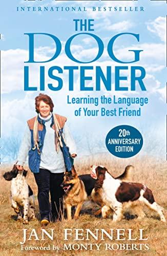 9780006532361: The Dog Listener