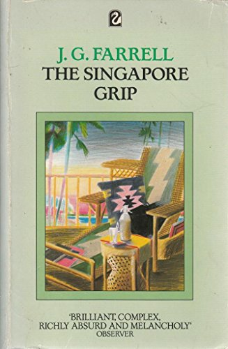 9780006540076: The Singapore Grip (Flamingo)