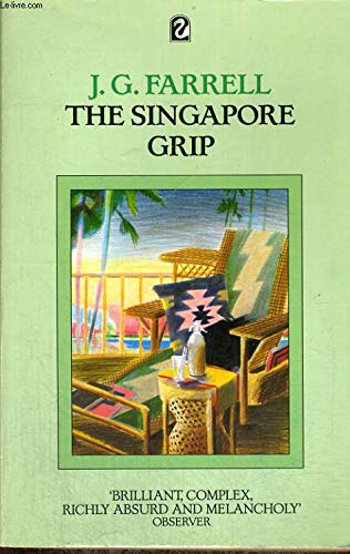 9780006540076: The Singapore Grip (Flamingo)