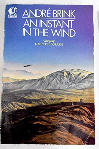 9780006540120: Instant In the Wind (Flamingo)