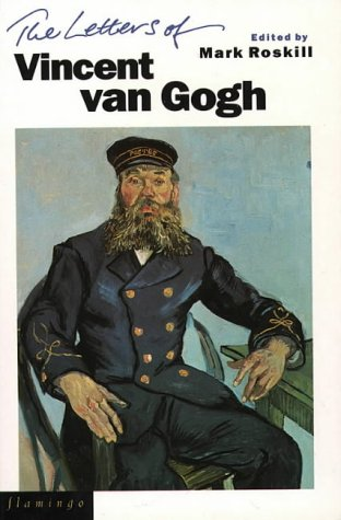 9780006540250: The Letters of Vincent Van Gogh (Flamingo)