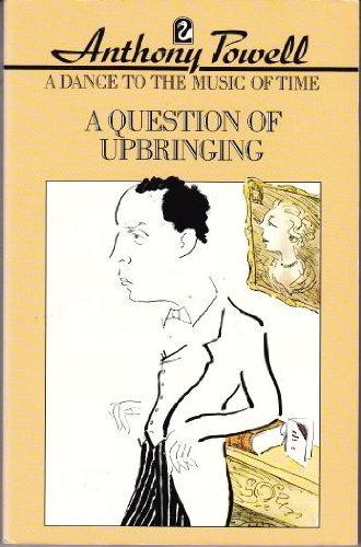 9780006540335: A Question of Upbringing (Flamingo)