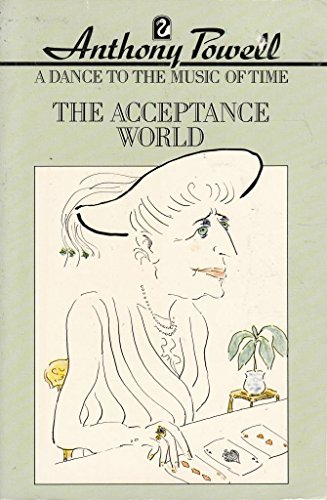9780006540342: The Acceptance World (Flamingo)