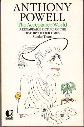 9780006540342: The Acceptance World (Flamingo)