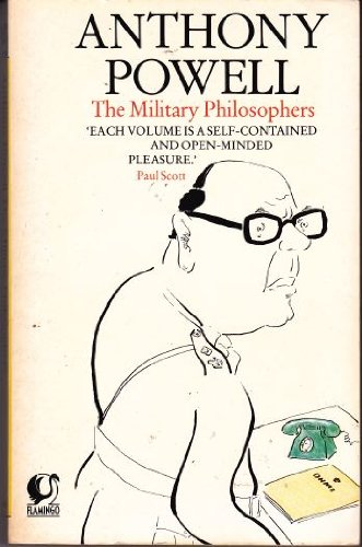 9780006540502: The Military Philosophers