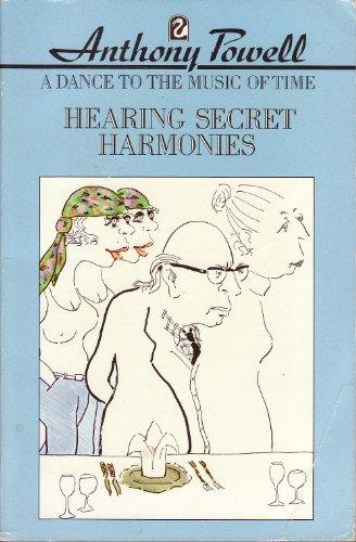 9780006540564: Hearing Secret Harmonies (Flamingo S.)