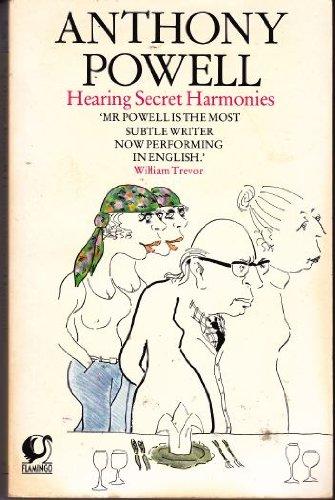 9780006540564: HEARING SECRET HARMONIES (FLAMINGO)