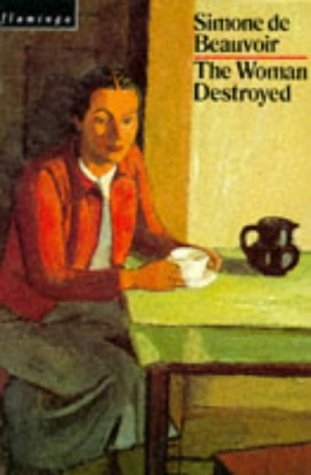 9780006540588: The Woman Destroyed (Flamingo)