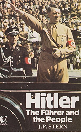 9780006540649: Hitler: The Fuhrer and the People (Flamingo)