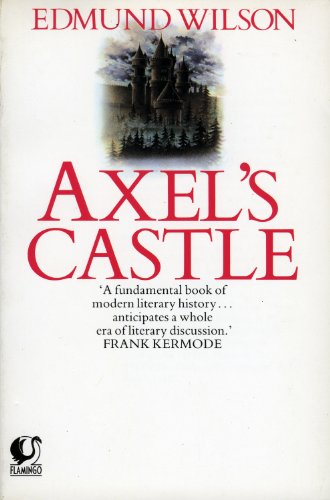 9780006540656: Axels Castle (Flamingo)