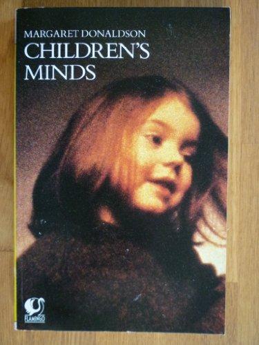 9780006540793: Children's Minds (Flamingo)