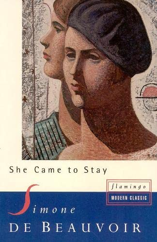9780006540809: She Came to Stay (Flamingo) (English and Spanish Edition)