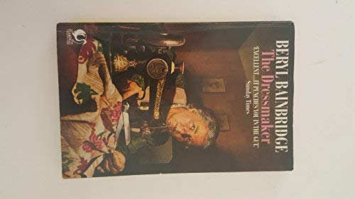 9780006540816: The Dressmaker (Flamingo)