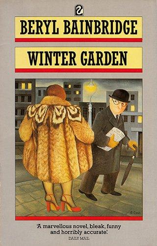 9780006541288: WINTER GARDEN (FLAMINGO S.)