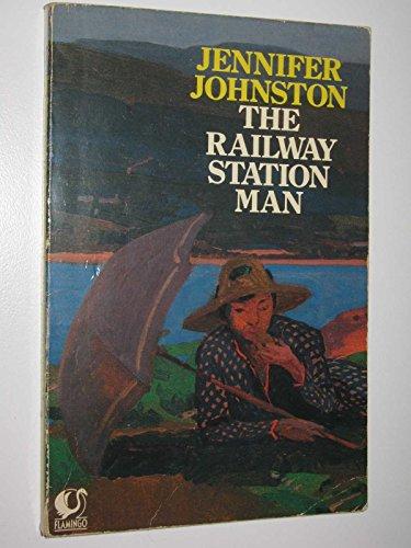 9780006541301: The Railway Station Man (Flamingo)