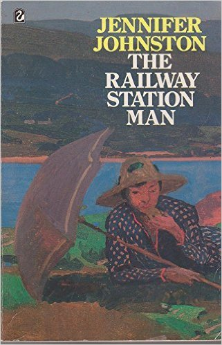 The Railway Station Man (Flamingo) (0006541305) by Jennifer Johnston