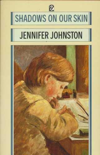 Shadows On Our Skin (Flamingo): Johnston, Jennifer