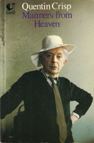 9780006541332: Manners from Heaven: A Divine Guide to Good Behaviour (Flamingo)